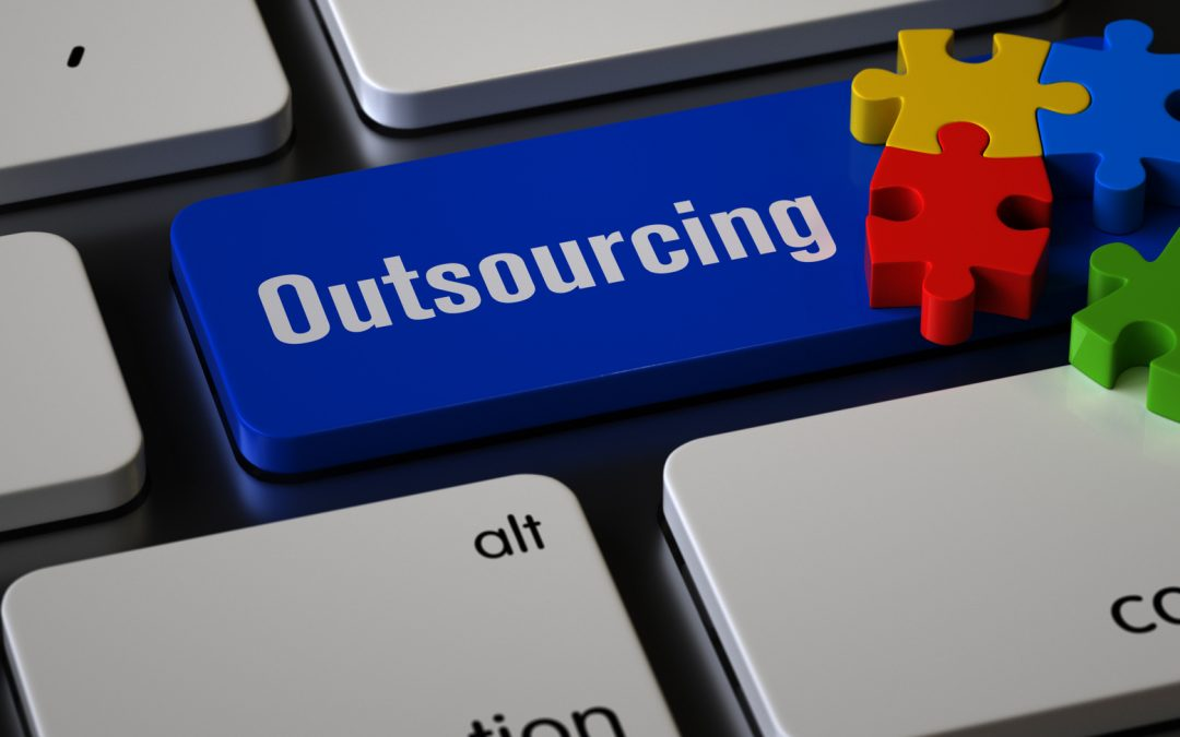 Technology is Outpacing People: Why Your Business Should Consider Outsourcing its Cybersecurity