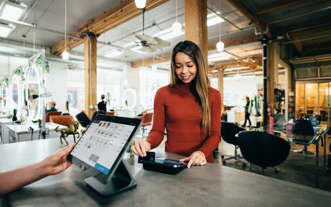 We Take PCI Compliance Seriously: Here's Why That Matters