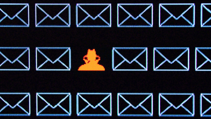 Enterprise Email Security Solutions